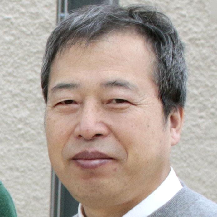 Hongqi Chen